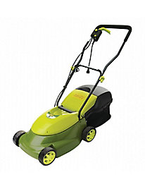 Sun Joe� Mow Joe 14-in. Electric Lawn Mower