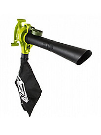 Sun Joe� 13-Amp High Performance Variable-Speed Electric Blower/Vacuum/Mulcher