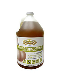 Sun Joe� Super Garlic Defense 128-oz. Mosquito & Pest Repellent Concentrate