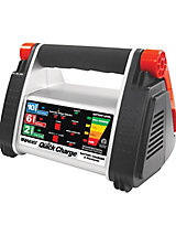 Battery Chargers & Tire Repair