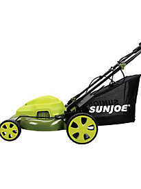 Sun Joe� Mow Joe 20-Inch 12-Amp Electric Lawn Mower