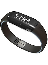 Activity Tracker with Bluetooth BLE