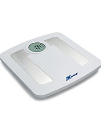 Scale and Body Composition with Bluetooth BLE