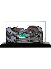 Cincinnati Bengals Paul Brown Stadium, Jumbo with display case