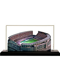 Cleveland Browns First Energy Stadium, Jumbo with display case