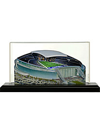 Dallas Cowboys AT&T Stadium, Jumbo with display case