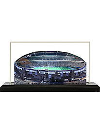 Dallas Cowboys Texas Stadium (1971 to 2008), Jumbo with display case