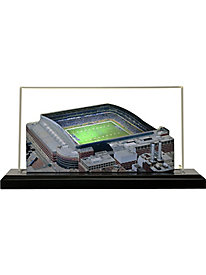 Detroit Lions Ford Field, Jumbo with display case