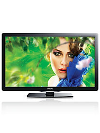 Philips 4000 series LED TV, 40