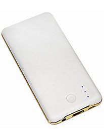 ChargeIt! SlimTouch 6500 Power Bank