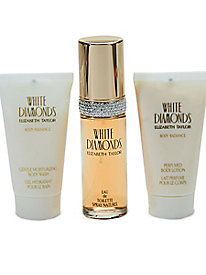 White Diamonds® Collection; by Elizabeth Taylor Fragrance Sets