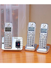 Panasonic® Phone System