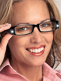 Bright Sight Led Reading Glasses