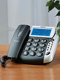 Vivitar Talking Caller ID Speakerphone