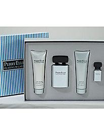 Perry Ellis Platinum Label® Fragrance sets