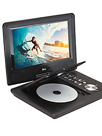 9 Inch Portable Multimedia Player