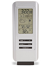 North Point Wireless Weather Station