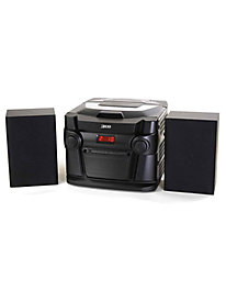 RCA 3-CD Compact Radio System