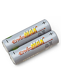 EnviroMax™ Recharageable Batteries
