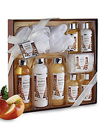 Winter Cabin Great 11-Pc. Bath & Body Gift Set
