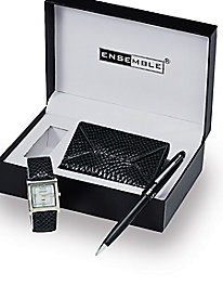 Men's & Ladies' 3-Piece Gift Sets