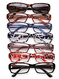 14-Piece Set of Reading Glasses