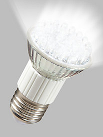 Miracle LED� Dual-Action Light Bulbs