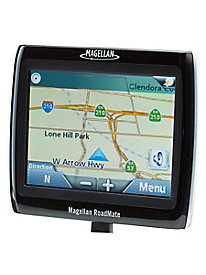Magellan� Roadmate 1340 Talking GPS