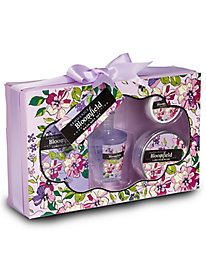 Aromanice Bloomfield 4-Pc. Gift Bath Set