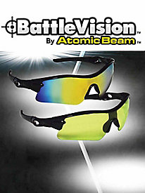 Battle Vision™ by Atomic Beam™
