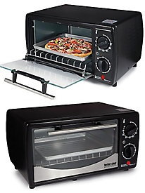Better Chef® Toaster Oven