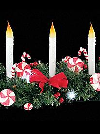 3-Candle Centerpiece