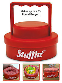 Stuffin� Burger Maker