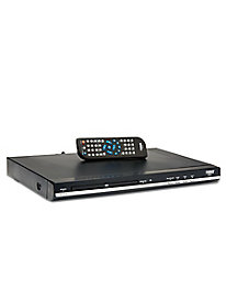 Naxa® Upconversion DVD Player with HDMI Progressive Scan Technology