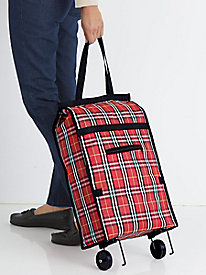 Load-N-Roll Shopping Bag