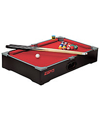 ESPN� Pool Table