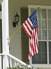 Nation's Pride American Flag