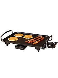 Better Chef® Electric Griddle