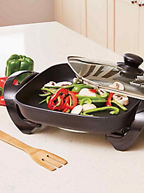 Better Chef® Electric Skillet