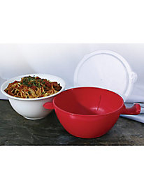 Cool-Touch Bowl Set