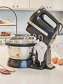 Better Chef® 5-Speed Stand Mixer