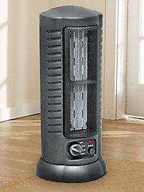 Wonder Warmer Oscillating Heating Tower