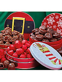 Chocolate Gift Set With no Sugar Added