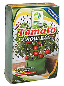 Green TerraFirma Tomato Grow Bag�