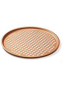 Titanium-Infused Copper Non Stick Pizza Pan