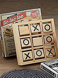 Tic Tac Toe 157927