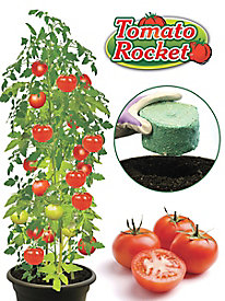Roll out Flowers, Grass or Tomato Rocket 82739