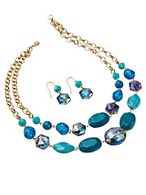 Horizon Hues Jewelry Set