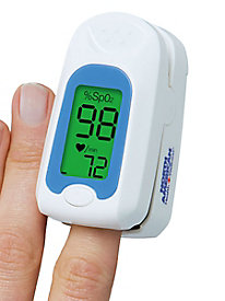 North American Health + Wellness� Oximeter