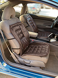 Leather Seat Cushion